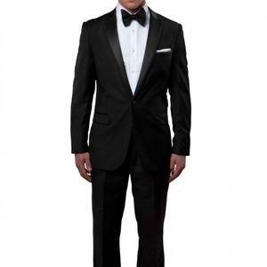 Other - Size 44 Short - Slim Fit Tuxedo